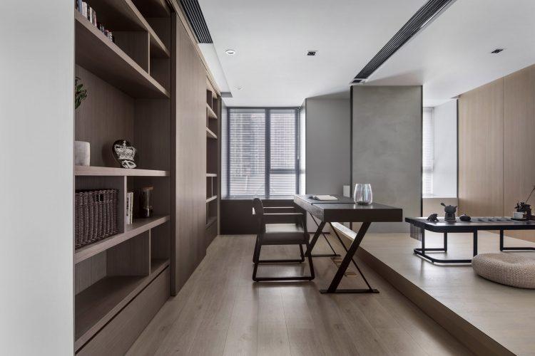家庭书房怎样设计?