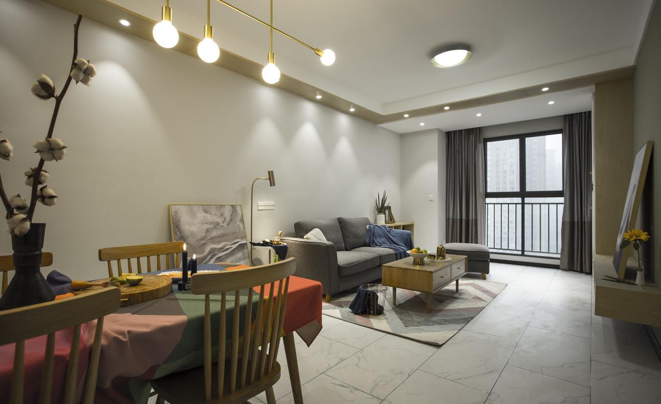 成都高端室内装修装潢,每平方大概多少钱?
