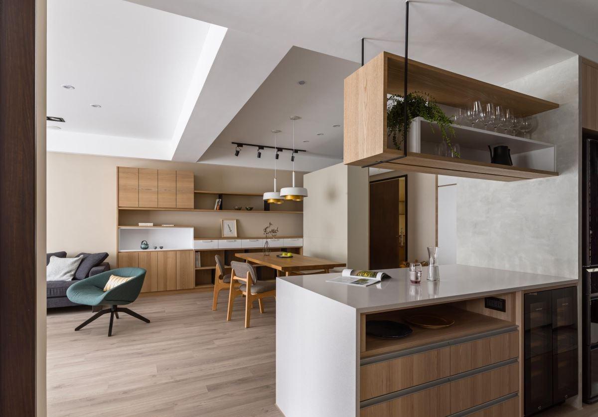 一个成都室内设计师的独白:设计不止是谋生,而是解决问题 成都装修设计